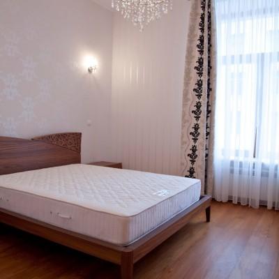 Ремонт квартиры на Вязовой. Гостевая спальня
