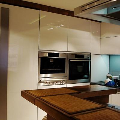Кухня, встроенная техника