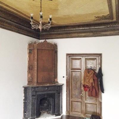 Кабинет на Марата после ремонта